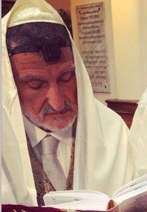 Nissim Sebban, beit Ha Zohar