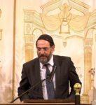 Rabbin Yves Marciano