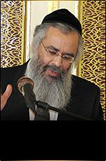 Rav Mordekhai Chriqui