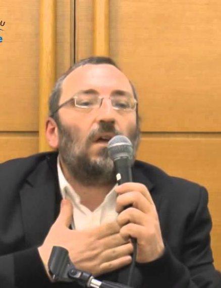 Rav Yossef Simony