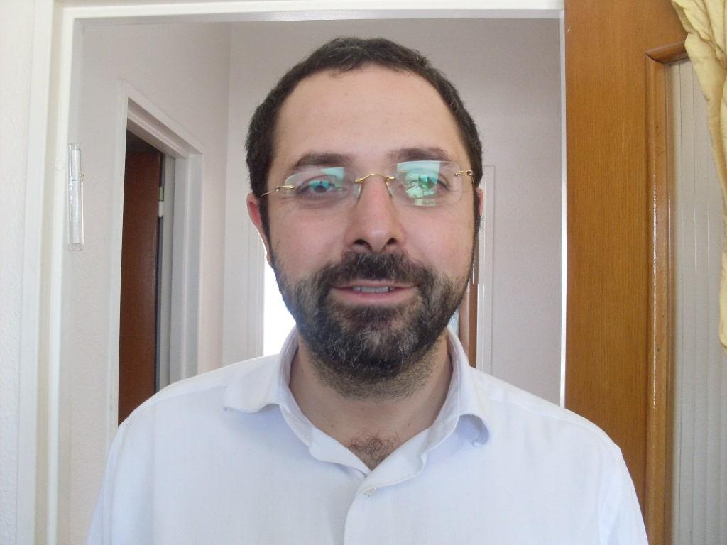 franck Benhamou Zohar