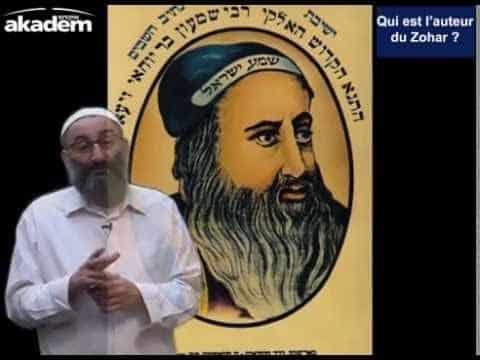 discover the Zohar