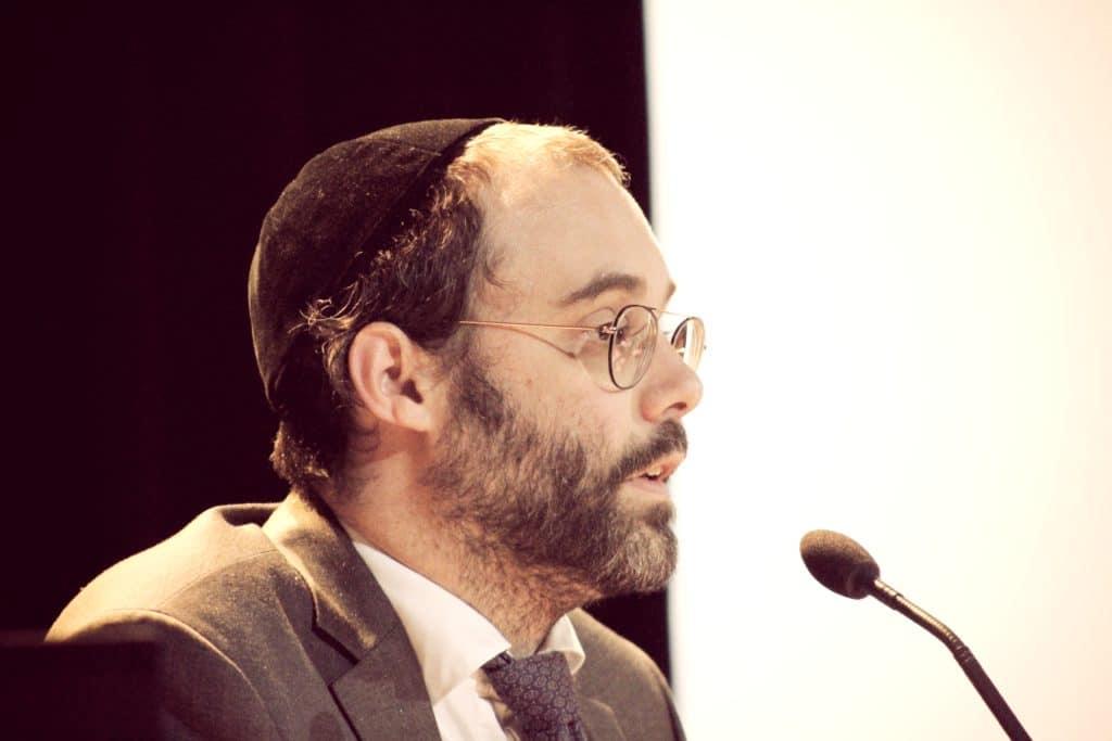 Julien Darmon Beit Ha Zohar