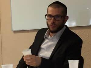 yona Ghertman Beit Ha Zohar