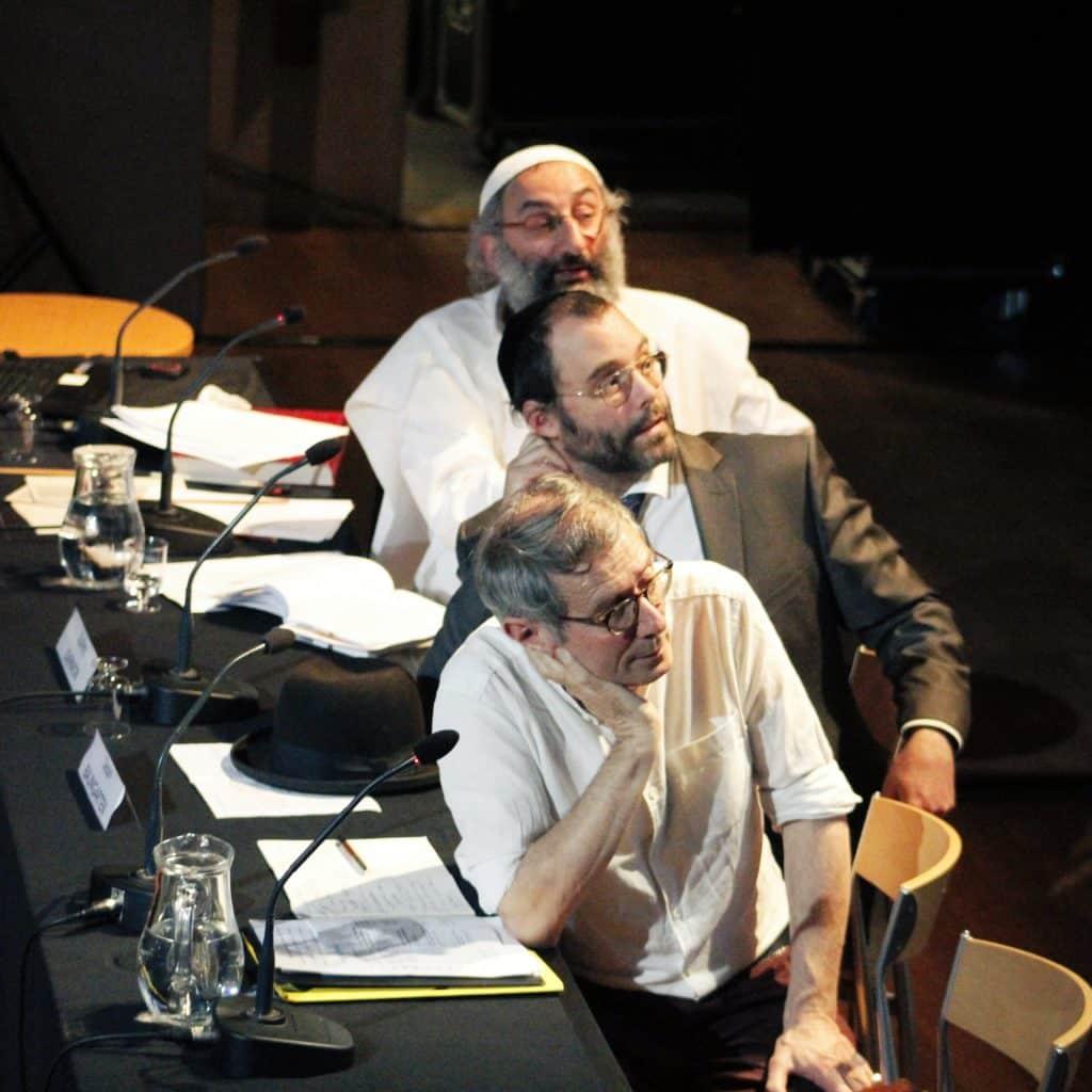 Beit Ha Zohar Symposium
